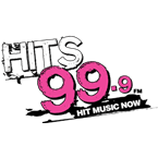Hits 99.9 99.9 FM United States of America, Des Moines