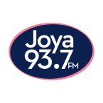 Joya 93.7 93.7 FM Mexico, Mexico City