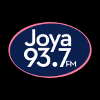 JOYA 93.7 FM 93.7 FM Mexico, Mexico City