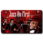 Jazz On First [RadioAvenue.com] United States of America