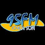 Rádio Jovem Som 95.1 FM Brazil, Presidente Venceslau