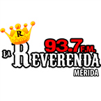 La Reverenda 93.7 FM Mexico, Merida