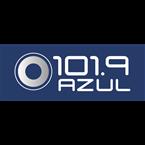 Azul Fm 101.9 101.9 FM Uruguay, Montevideo