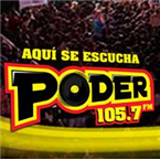 KE BUENA 105.7 105.7 FM Mexico, San Luis Potosí
