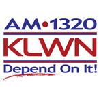 KLWN 1320 AM USA, Lawrence