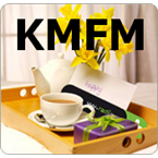 KMFM New Age FM South Korea
