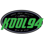 Kool 94.3 94.3 FM United States of America, Elk City