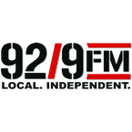 KRXF 92.9 FM USA, Bend