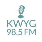KWYG 98.5 FM USA, Cheyenne