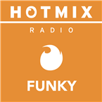 Hotmixradio Funky France, Paris