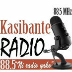 Kasibante FM Radio 88.5 FM Tanzania, Kagera