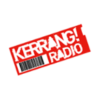 Kerrang Radio United Kingdom