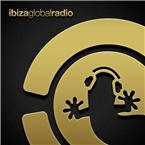 Ibiza Global Radio 100.8 FM Spain, Ibiza Town