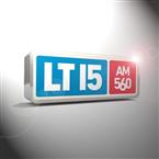LT15 560 AM Argentina, Concórdia