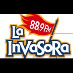 La Invasora 88.9 FM (Xalapa) Mexico, Xalapa