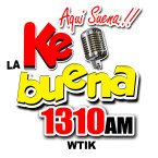 LA KE BUENA 1310 AM USA, Raleigh-Durham