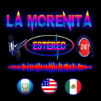 La Morenita Estereo USA