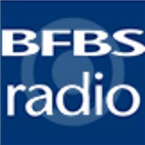 BFBS Radio Northern Ireland 1287 AM United Kingdom, Belfast