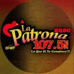 La Patrona 107.5 FM United States of America, Rio Grande City