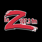 La Z 107.3 107.3 FM Mexico, Mexico City