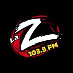 La Zeta 103.5 FM 103.5 FM Mexico, Ciudad Juárez