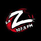 La Zeta 107.5 FM 107.5 FM Mexico, Guadalajara