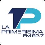 La Primerisima FM 92.7 FM Mexico, San Andres Tuxtla
