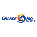 Rádio Grande Rio FM 100.7 FM Brazil, Petrolina
