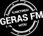 Geras FM 101.9 FM Lithuania, Vilnius county