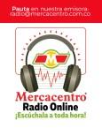 MERCACENTRO RADIO  ON LINE Colombia
