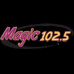 Magic 102.5 102.5 FM United States of America, Beaumont