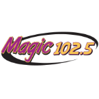 Magic 102.5 102.5 FM USA, Beaumont-Port Arthur