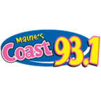 Maine's Coast 93.1 93.1 FM United States of America, Portland