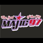 Majic 97 97.3 FM USA, Monroe