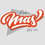 RADIO MAS 99.7 FM Netherlands Antilles, Curaçao