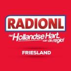 RadioNL Friesland 97.3 FM Netherlands, Leeuwarden