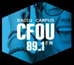CFOU 89.1 FM Canada, Trois-Rivières