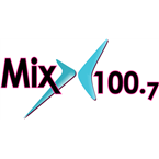 Mix 100.7 100.7 FM USA, Bend