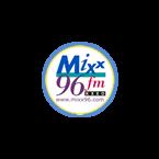KXXO Mixx 96.1 96.1 FM United States of America, Olympia