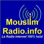 MouslimRadio United States of America