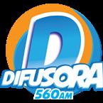 Rádio Difusora 95 560 AM Brazil, Patrocínio