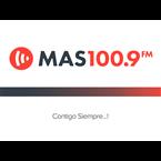 Más 100.9 FM  TV 100.9 FM United States of America, Atlanta