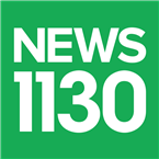 NEWS 1130 1130 AM Canada, Vancouver