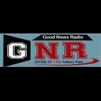 Radio Bonne Nouvelle 88.1 FM USA, Asbury Park