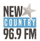 New Country 96.9 96.9 FM Canada, Moncton