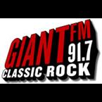Giant FM 91.7 FM Canada, Welland