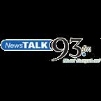 Newstalk 93 FM 93.7 FM Jamaica, Kingston upon Thames