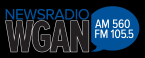 Newsradio 560 WGAN 560 AM USA, Portland