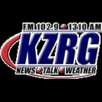 Newstalk KZRG 102.5 FM USA, Joplin