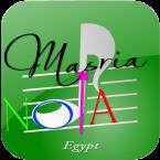 Nota Masria Egypt, Cairo